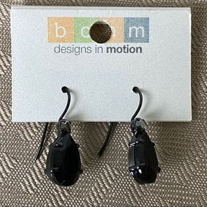 New Black Sweet Earrings
